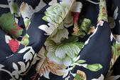 Krásné textilní — Stock fotografie