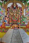 Hinduistický bůh — Stock fotografie