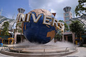 Universal studios singapore — Foto Stock