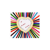 Coloured pencils — Stok Vektör