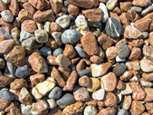 Sea ​​pebbles — Stock Photo