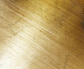 Beautiful polished gold texture — Stock Photo