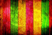 Color wood background — Stockfoto