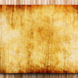 Stock Photo: Bamboo frame background