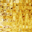 Luxury golden texture — Foto de Stock