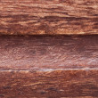 The brown wood texture — Stock Photo