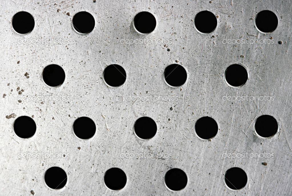 Metal texture — Stock Photo #8771470