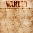 Stock Photo: Wanted background