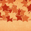 Starry grunge background — Stock Photo