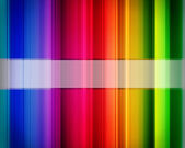 Colored bars — Stock Photo