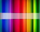 Colored bars — Stock Photo