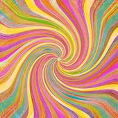 Multicolor grunge background — Stock Photo