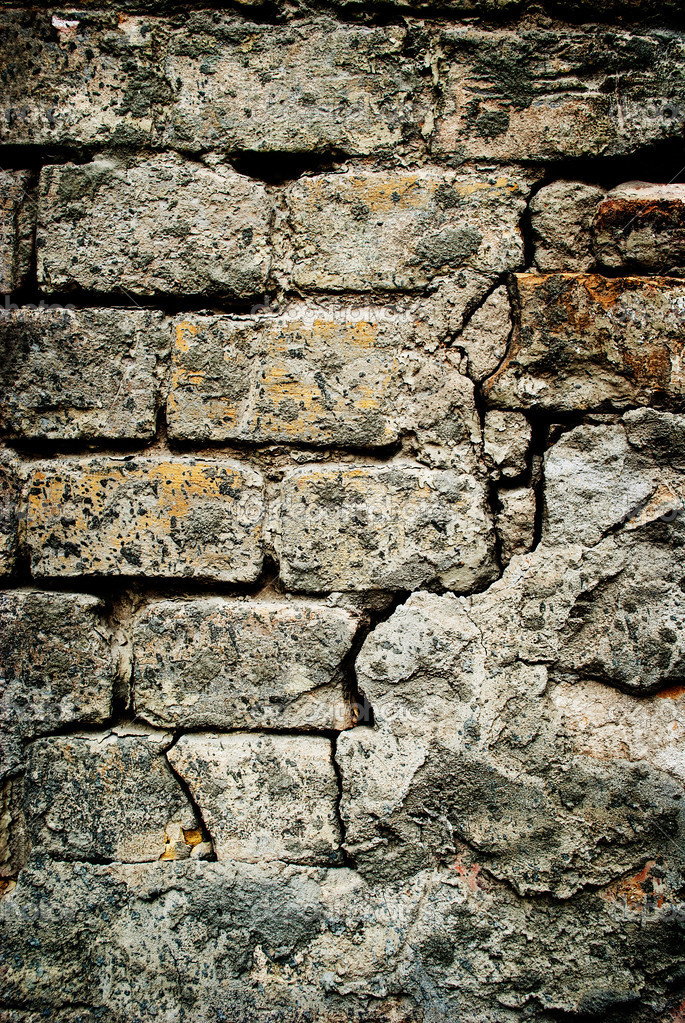 Stone wall background — Stock Photo #9578545