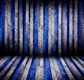 Striped background with some stains on it — Stock Photo