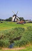 Holland — Stock Photo