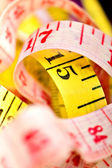 Tape-measure — Stock Photo