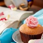 Cupcakes — Stock Photo #9236183