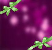 Holiday violet background — Stock Photo