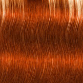 Long hair background — Stock Photo