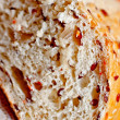 Bread from rye — Stock fotografie