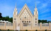 Iglesia ni Cristo — Stock Photo