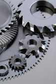 Milling disk — Stock Photo