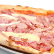 Stock Photo: Pizza Romana