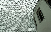 Geometric dome — Photo