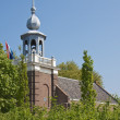 Stock Photo: Old Church in Urk, Netherlands