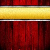 Textura de madera sobre papel, elegante fondo — Foto de Stock