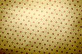 赤い斑点の古い紙 — ストック写真