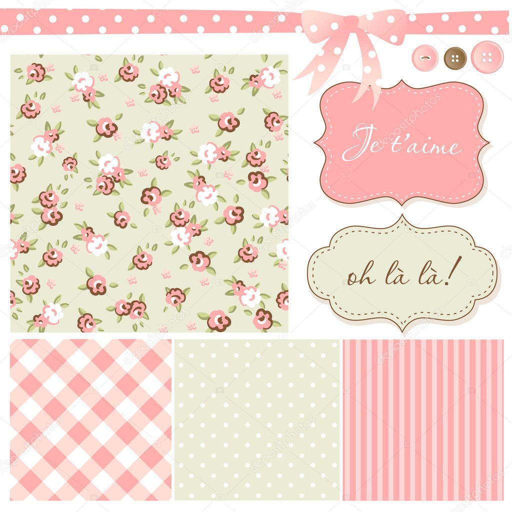 Pattern cute pattern tumblr cute whale pattern cute flower pattern