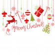 Christmas background — Stock Photo #8067972