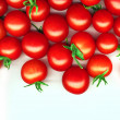 Royalty-Free Stock Photo: Red tomatoes