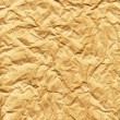 Stock Photo: Ripped brown paper