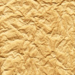 Ripped brown paper - Stock Photo