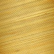Royalty-Free Stock Photo: Bamboo mat background, close up shot.