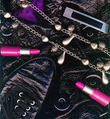 Emo fashion — Stock Photo