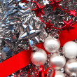 Christmas decorations — Stock Photo #8100170