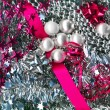 Christmas background — Stock Photo #8100653