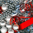Christmas background — Stockfoto #8100667