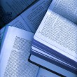 Books — Stock Photo #8100807