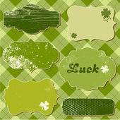 St patrick's Day theme. — Stock Photo