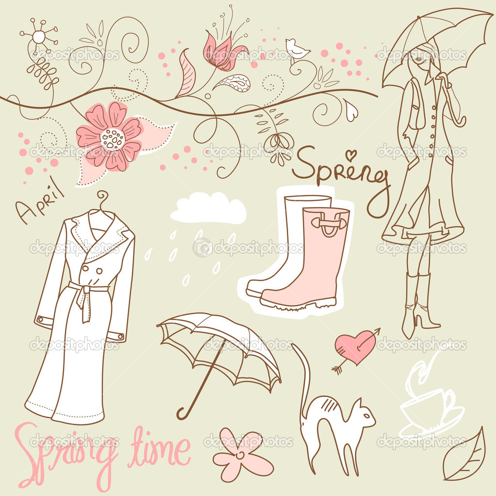 Spring is in the air — Stock Photo #9411481