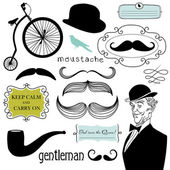 A Gentlemen's Club — Foto Stock