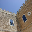 Stock Photo: Beit Jamal Monastery