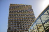 Hotel - Tel-Aviv, Israel — Stock Photo