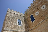 Beit Jamal Monastery — Stock Photo