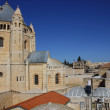 Church of the Dormition - Stock Photo