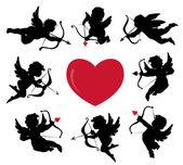 Amours — Vecteur